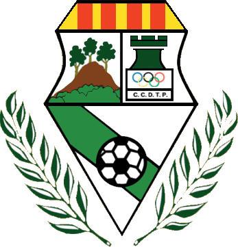 Logo de C.C.D. TURÓ DE LA PEIRA (CATALOGNE)