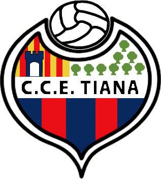 Logo of C.C.E. TIANA (CATALONIA)