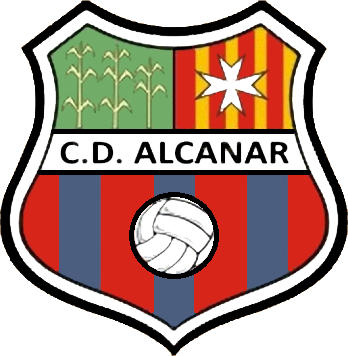 Logo of C.D. ALCANAR (CATALONIA)
