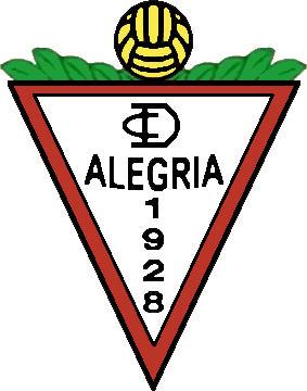 Logo of C.D. ALEGRIA (CATALONIA)