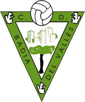 Logo of C.D. BADIA DEL VALLÉS (CATALONIA)