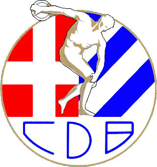 Logo of C.D. BLANES  (CATALONIA)