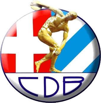 Logo de C.D. BLANES (CATALOGNE)
