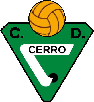 Logo of C.D. CERRO (CATALONIA)