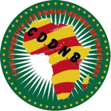 Logo de C.D. DIABLOS NEGROS (CATALOGNE)