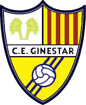 Logo of C.D. GINESTAR (CATALONIA)