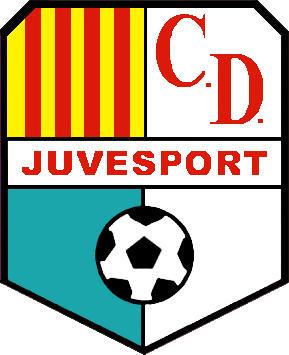 Logo de C.D. JUVESPORT (CATALOGNE)