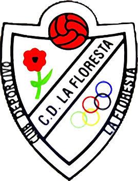 Logo de C.D. LA FLORESTA (CATALOGNE)