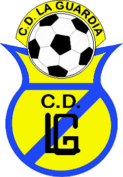 Logo of C.D. LA GUARDIA (CATALONIA)