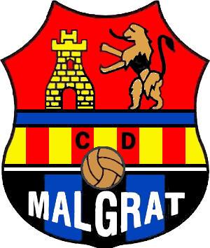 Logo of C.D. MALGRAT (CATALONIA)