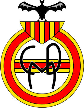 Logo of C.D. MASNOU (CATALONIA)