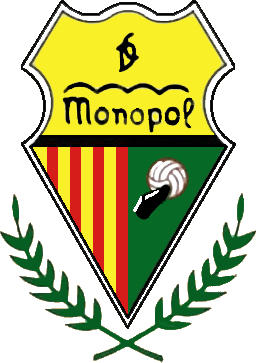 Logo of C.D. MONOPOL (CATALONIA)