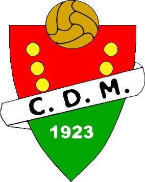 Logo of C.D. MONTCADA (CATALONIA)