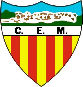 Logo de C.D. MONTESQUIU (CATALOGNE)
