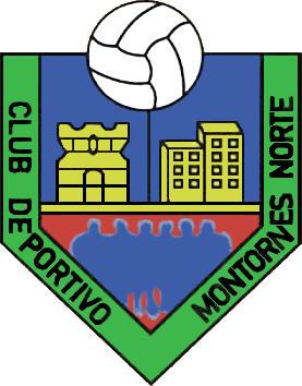 Logo de C.D. MONTORNES NORTE (CATALOGNE)