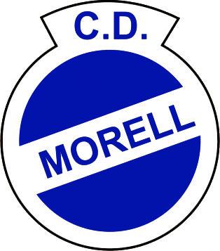 Logo of C.D. MORELL (CATALONIA)