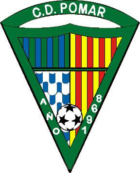 Logo de C.D. POMAR (CATALOGNE)