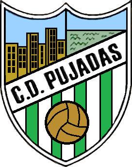 Logo of C.D. PUJADAS (CATALONIA)