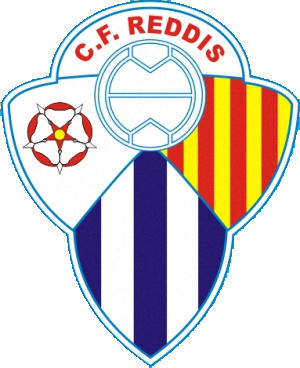 Logo of C.D. REDDIS (CATALONIA)