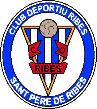 Logo of C.D. RIBES (CATALONIA)