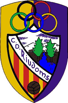 Logo de C.D. RIUDOMS (CATALOGNE)