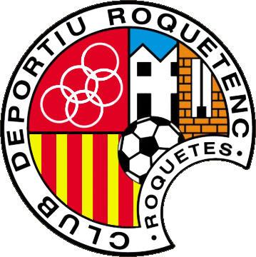 Logo of C.D. ROQUETENC (CATALONIA)