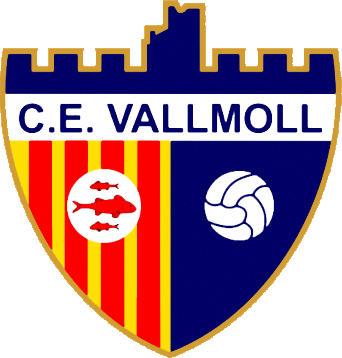Logo de C.D. VALLMOLL (CATALOGNE)