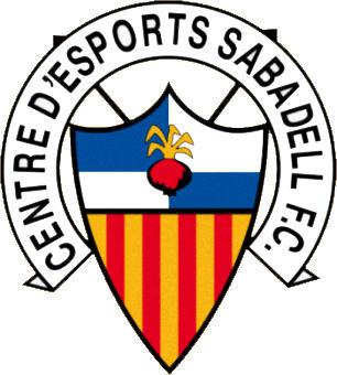 Logo of C.DE.SABADELL  (CATALONIA)