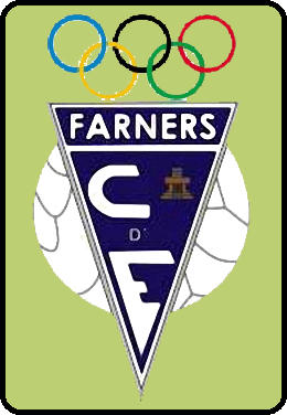 Logo of C.E FARNERS (CATALONIA)