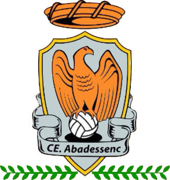 Logo of C.E. ABADESSENC (CATALONIA)
