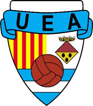 Logo of C.E. AIGUAFREDA (CATALONIA)