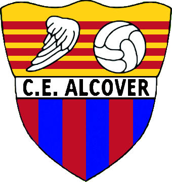 Logo of C.E. ALCOVER (CATALONIA)