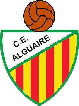 Logo of C.E. ALGUAIRE (CATALONIA)