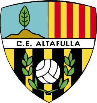 Logo de C.E. ALTAFULLA (CATALOGNE)