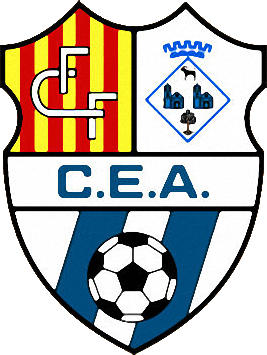 Logo of C.E. ANGLÈS (CATALONIA)