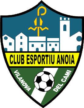 Logo of C.E. ANOIA (CATALONIA)