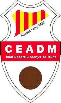 Logo of C.E. ARENYS DE MUNT (CATALONIA)