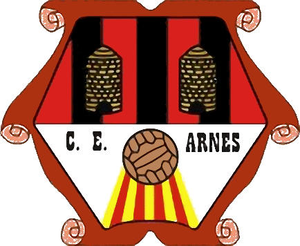 Logo C.E. ARNES (CATALONIA)