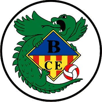 Logo de C.E. BANYOLES (CATALOGNE)
