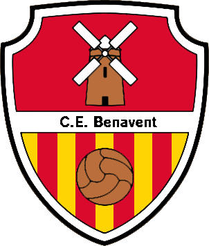 Logo de C.E. BENAVENT (CATALOGNE)