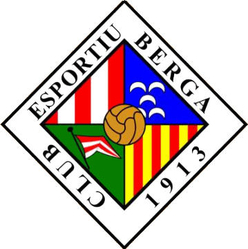 Logo of C.E. BERGA (CATALONIA)
