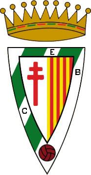 Logo of C.E. BESALÚ (CATALONIA)