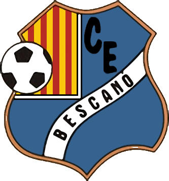 Logo of C.E. BESCANÓ (CATALONIA)
