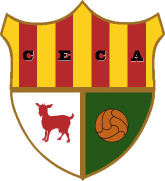 Logo of C.E. CABRERA D'ANOIA (CATALONIA)