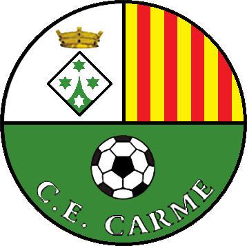 Logo of C.E. CARME (CATALONIA)