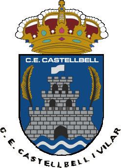 Logo of C.E. CASTELLBELL I VILAR (CATALONIA)