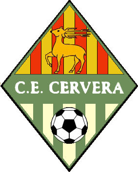 Logo of C.E. CERVERA (CATALONIA)