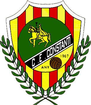 Logo of C.E. CONSTANTÍ (CATALONIA)