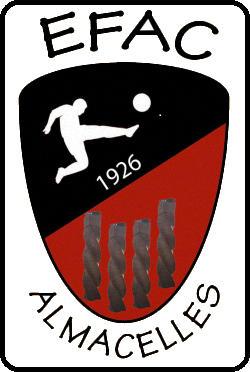 Logo of C.E. EFAC ALMACELLES (CATALONIA)