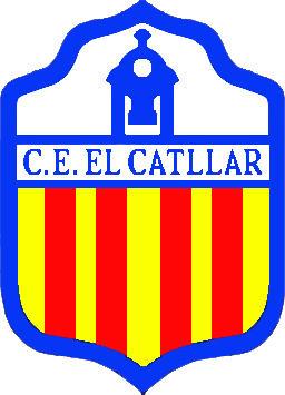 のロゴエル CATLLAR 西暦 (カタルーニャ州)